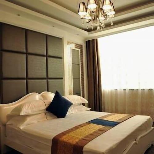 Xiang Zhi Li Hotel, Hami