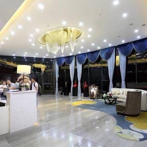 Tie Lv Holiday Hotel Guangzhou, Guangzhou