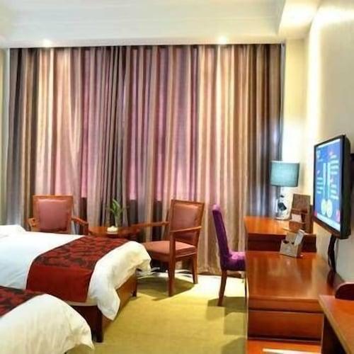Bowei Hotel, Xining