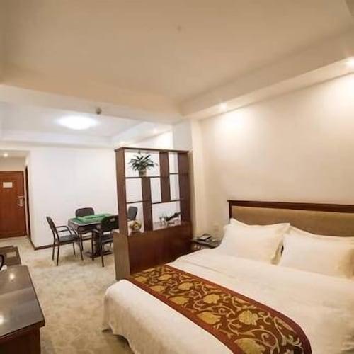 Boyi Business Hotel, Beihai