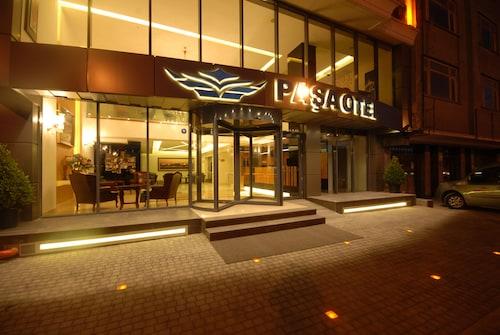 Imamoglu Pasa Hotel - Boutique Class, Melikgazi