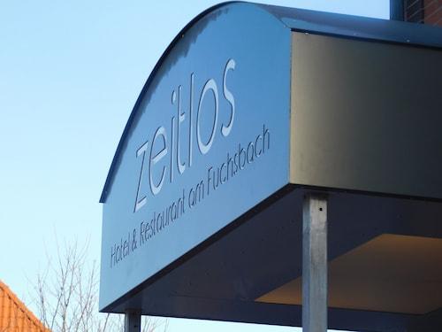 zeitlos -  Hotel & Restaurant am Fuchsbach, Region Hannover