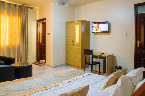NIM Motel, Mbarara