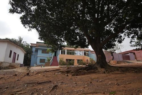 Farmyard Hotel, Kumasi