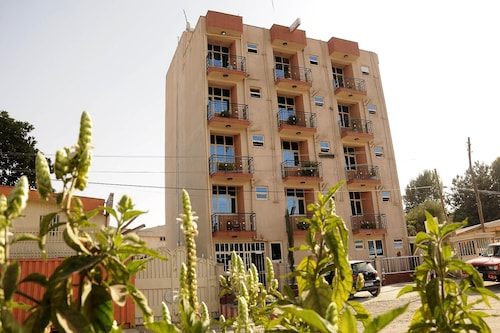 MM Apartment Guest House, Addis Abeba