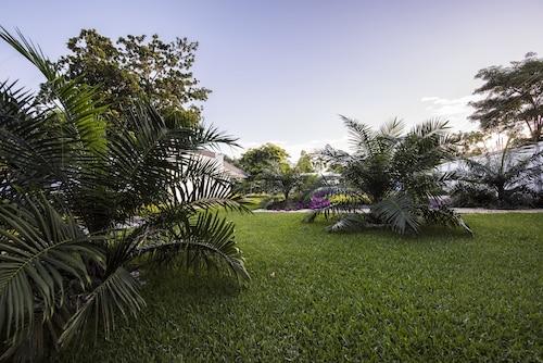 Hotel Nicte, Managua
