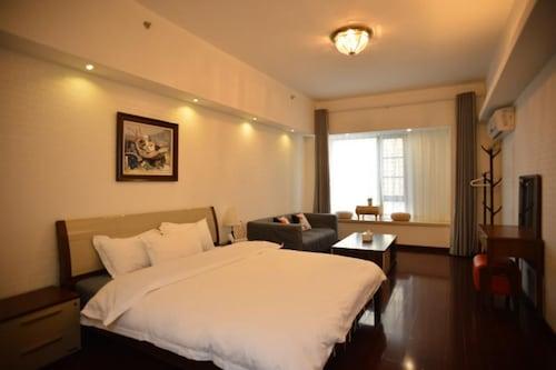 Wuhan Spring Breeze Hotel, Wuhan
