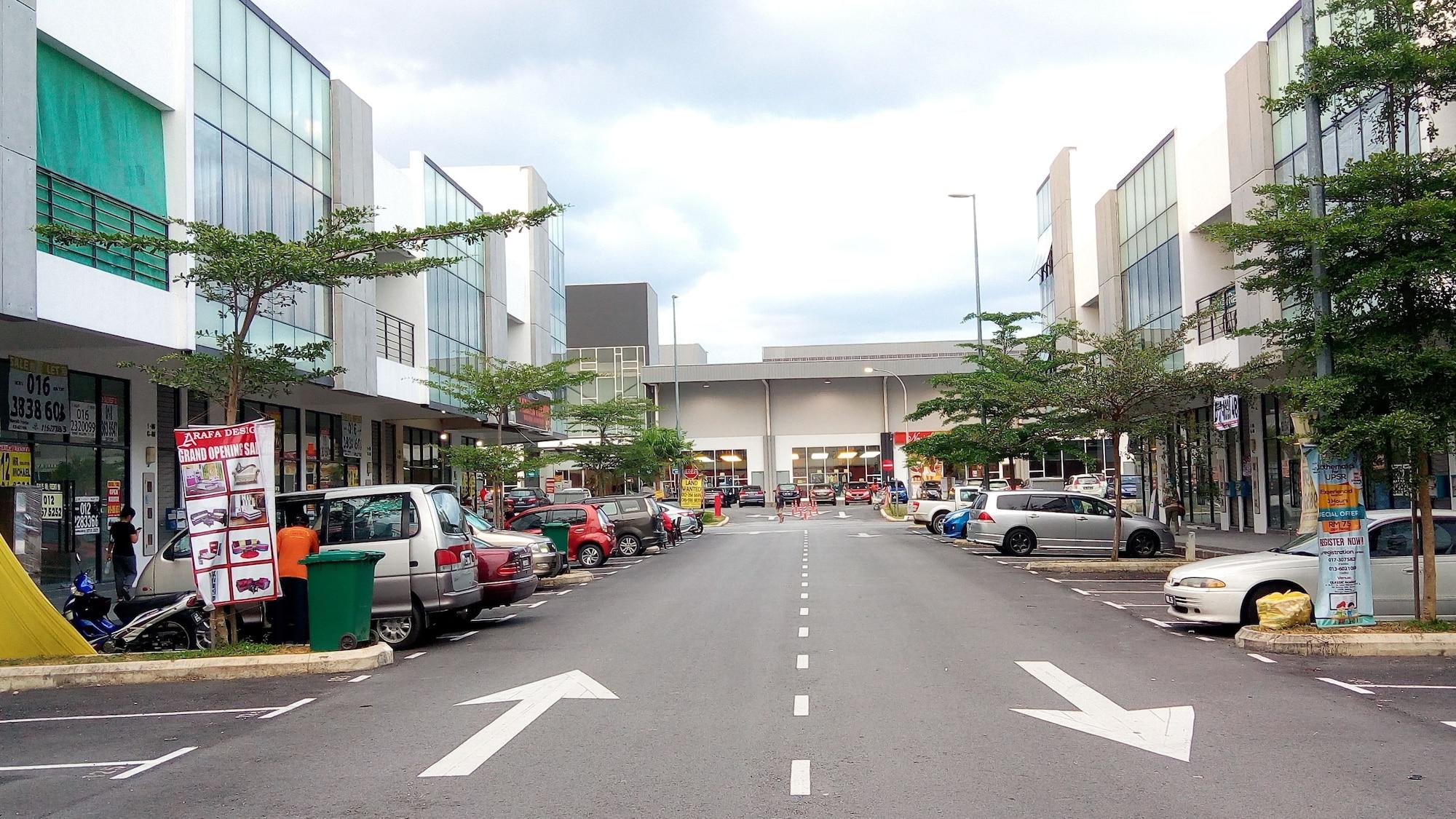 KLIA Town Stay, Kuala Lumpur
