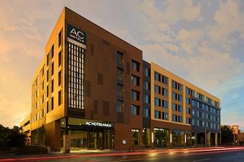 路易維爾市中心 Ac 飯店 AC Hotel Louisville Downtown