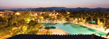 Hotel - Hotel Le Quattro Lune