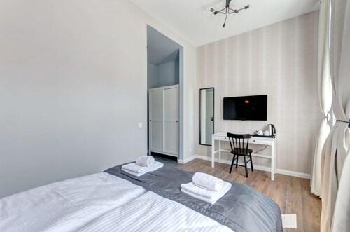 Apartamenty Bema4 Sopot, Sopot