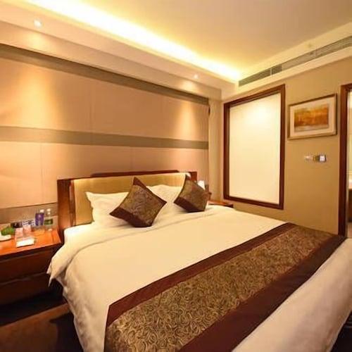 Xiangluhui International Hotel, Changsha