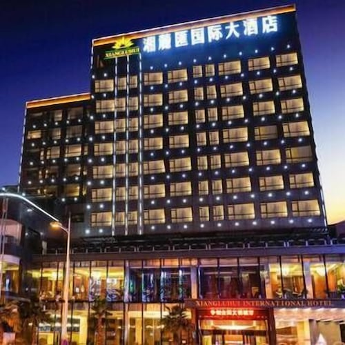 Xiangluhui International Hotel, Changsha
