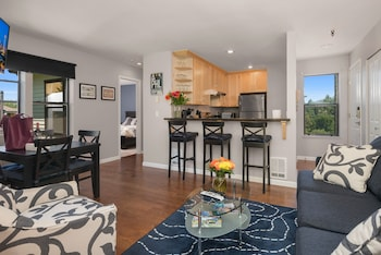 Seattle Vacation Home: Thomas Lodge Philadelphia