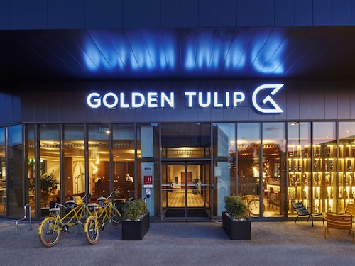. Golden Tulip Bordeaux - Euratlantique