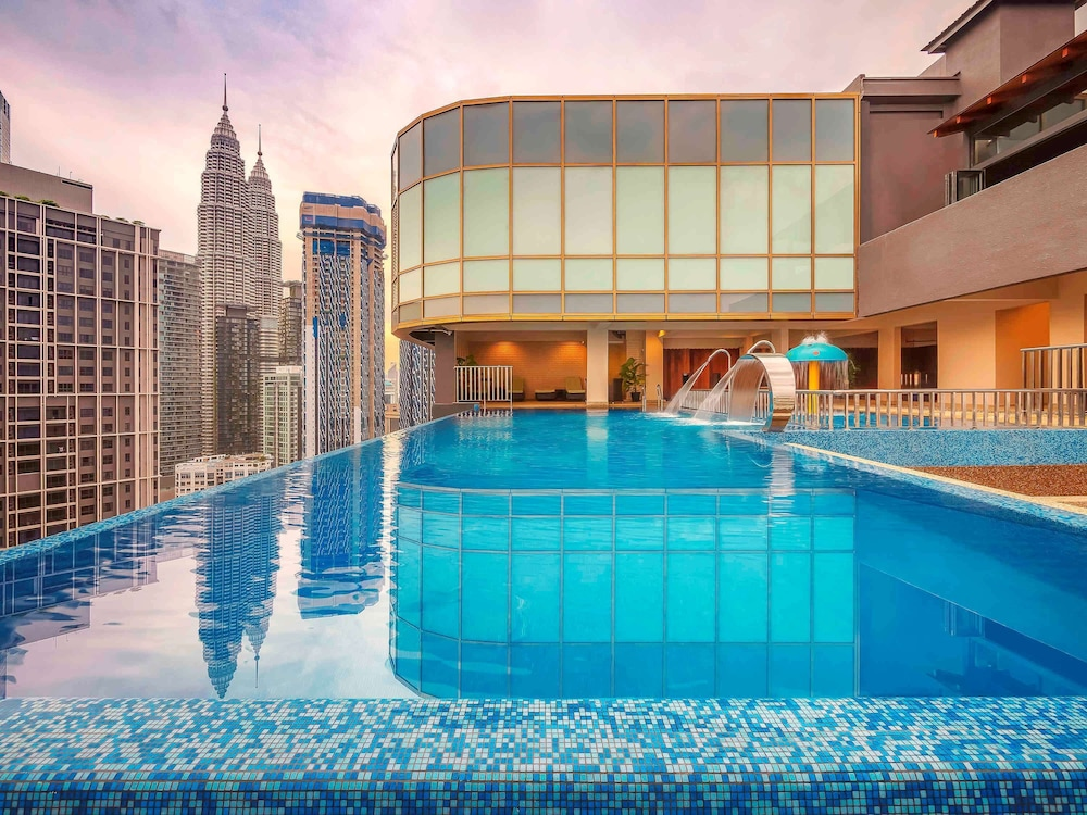 Ibis Kuala Lumpur City Centre Hotel