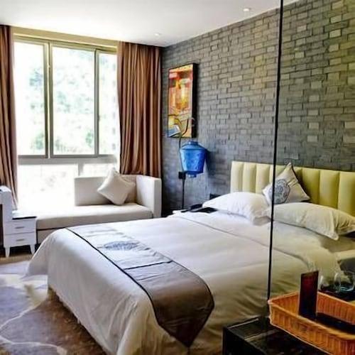 Holiday Inn Home Hotel, Changsha