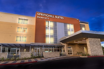 SpringHill Suites by Marriott Ontario Airport/Rancho Cucamonga