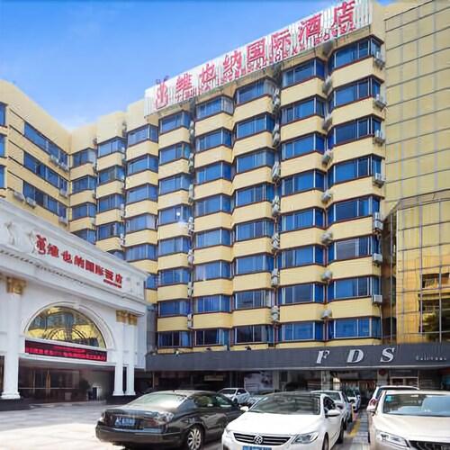 Vienna International Hotel, Zhuhai