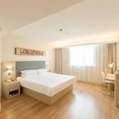 Hanting Hotel, Chongqing