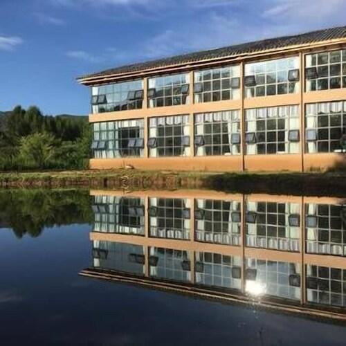Lugu Lake Xiyue Wetland Landscape Hotel, Liangshan Yi