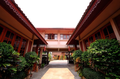 Chok Wasana Guesthouse, Mae Sariang