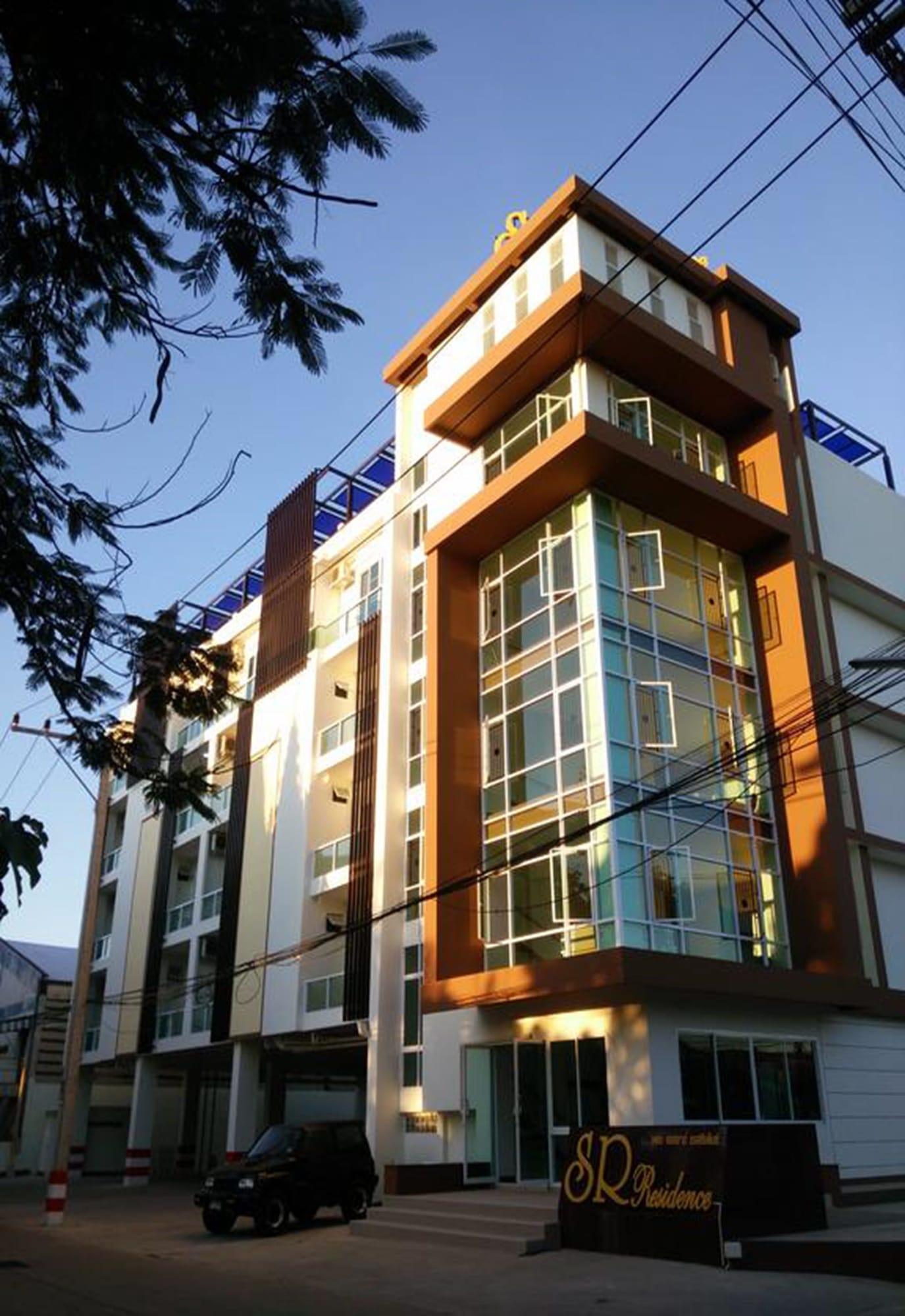 THE SR Residence Lampang, Muang Lampang