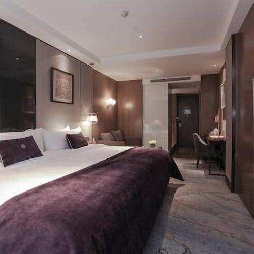 Haoyue Four Seasons Hotel, Chengdu