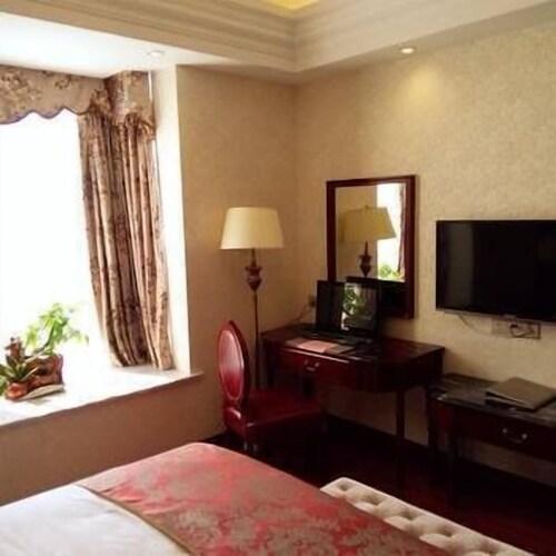 Haode Daiweisi Hotel, Ji'an