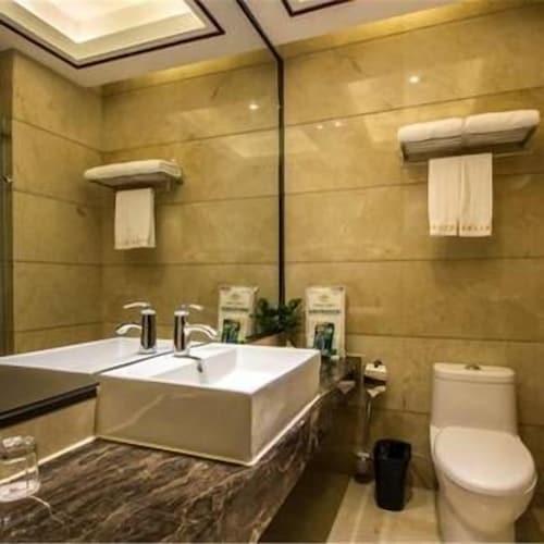 Qingyuanshan Hotel, Quanzhou