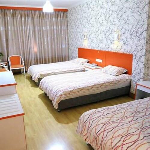 Pod Inn, Huangshan