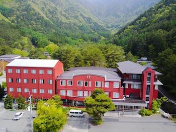Hotel - Lake Hotel Saiko