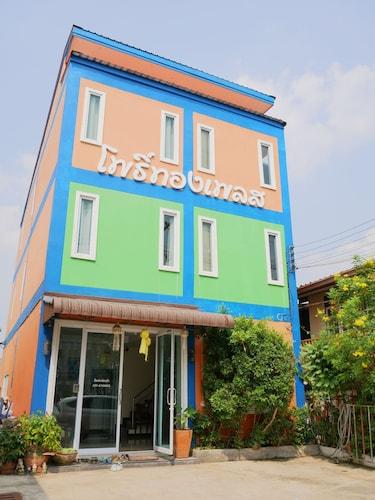 Phothong Place, Muang Phitsanulok