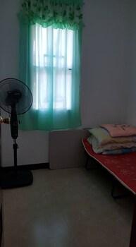 RAMYER TRANSIENT HOUSE 1 - TAGBILARAN Room