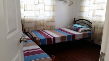RAMYER TRANSIENT HOUSE PANGLAO Room