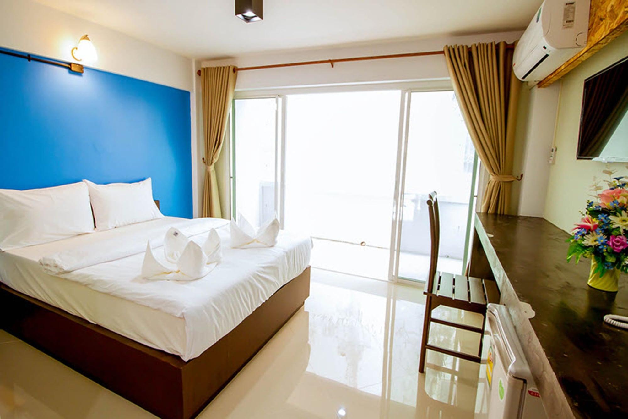 Vatchara Northgate Hotel, Muang Nakhon Sawan