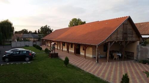 . Smaida guesthouse