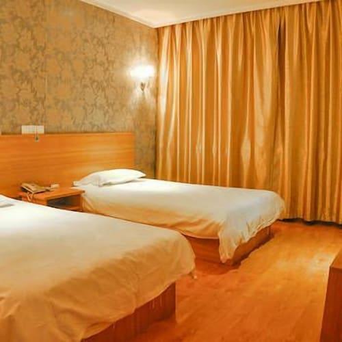 Qiqiqi Express Hotel, Taiyuan
