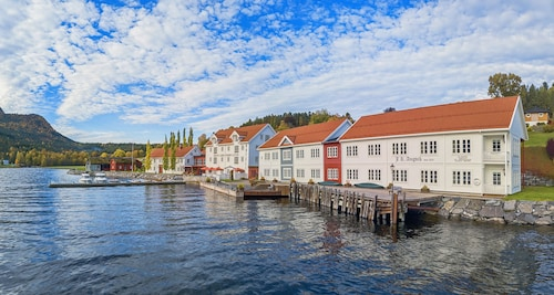 . Angvik Gamle Handelssted - by Classic Norway Hotels