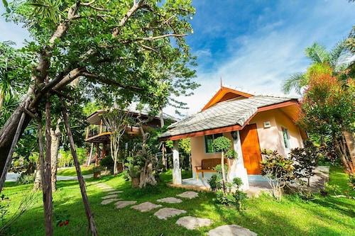 Suan Susana Resort, K. Mae On