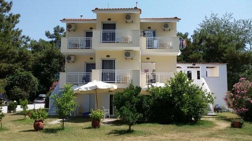 . Villa Iris