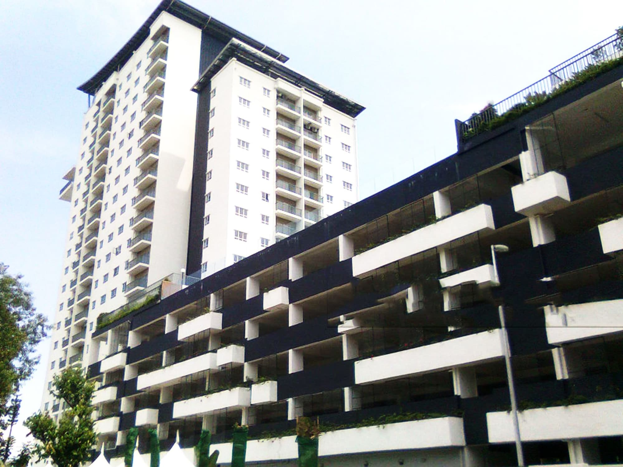 Casa Suria Apartment, Kuala Lumpur