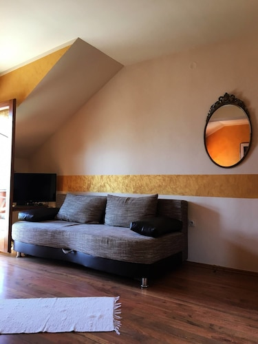 Apartments Nikcevic,