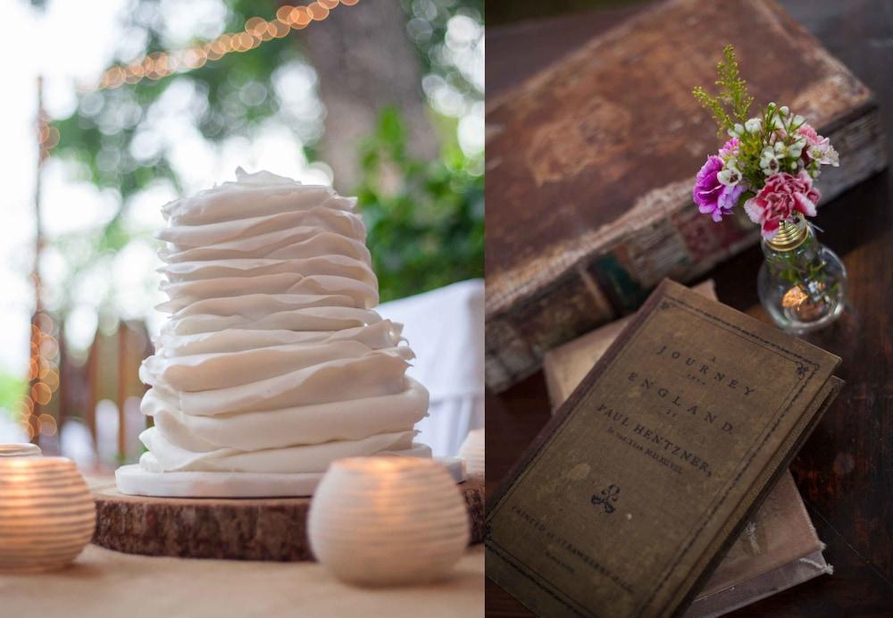 Bellevue Plantation, Wellness & Weddings