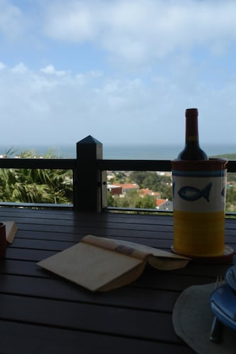 Apartment With 2 Bedrooms in Ericeira, With Wonderful sea View, Pool A, Mafra