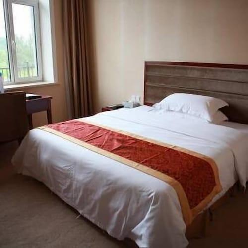 Manford Hotel, Tonghua