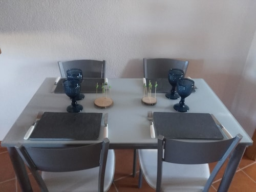 Apartment With one Bedroom in Vila Nova de Santo André, With Wonderful, Santiago do Cacém