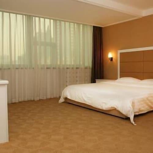 Dafuyuan Hotel, Mudanjiang