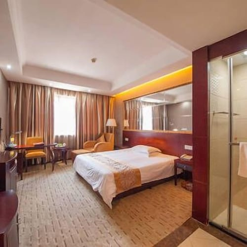 Donghai Hotel, Nantong