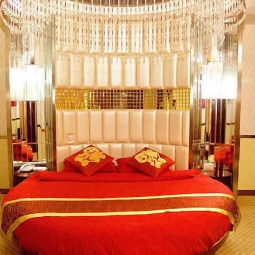 Haisheng Hotel, Yan'an